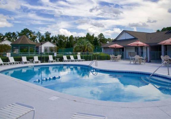 Outdoor swimming pool-Ashton at Richmond Hill, Richmond Hill, GA