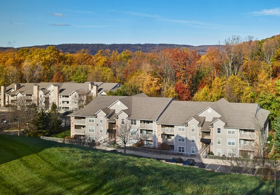 Aerial View Of The Property at AVE Malvern, Malvern