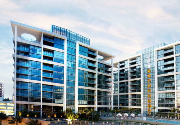 Astoria at Central Park West Apartments, Irvine, CA, 92612
