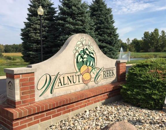 24-Hour Availability at Walnut Creek Apartments, Kokomo, 46902