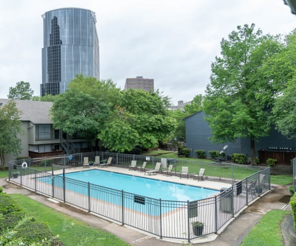 Element Pool
