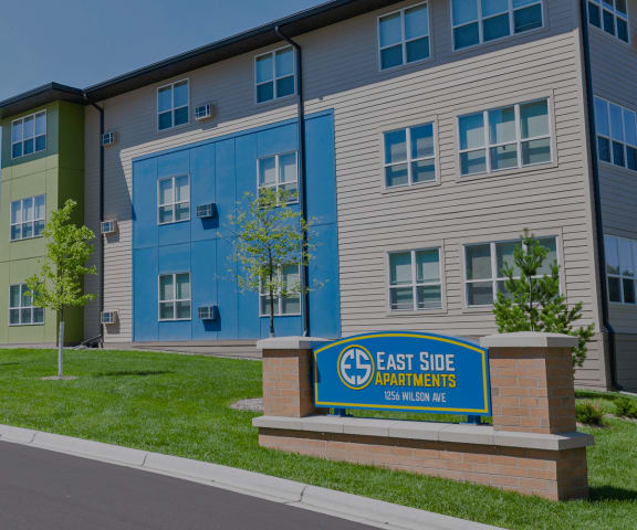 East Side Apartments