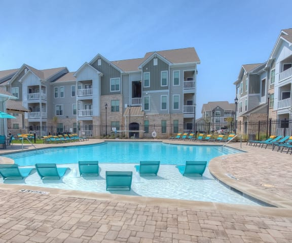 The Waverly Apartment Homes