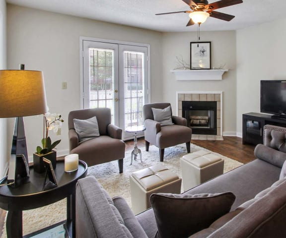 Upscale apartments in clinton ms