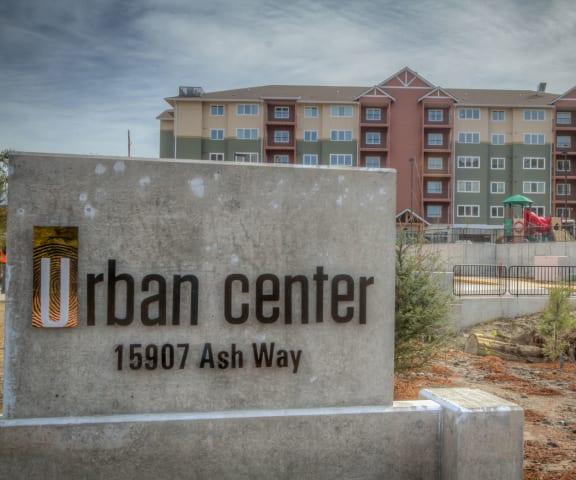 Urban Center Apartments in Lynnwood, WA 98087