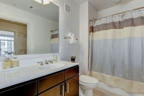 Luxurious Bathrooms at Garfield Park, Virginia, 22201