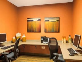 Executive business center