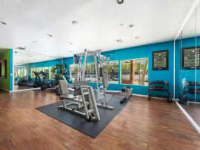 Solas Glendale Fitness Center