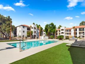 Solas Glendale Swimming Pool