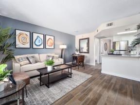 Solas Glendale Living Room