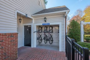 Bicycle Exchange at Southpoint Crossing, Durham, 27713