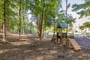 Playground at LaVie SouthPark, Charlotte