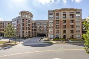 Property Exterior at LaVie SouthPark, Charlotte, NC, 28209