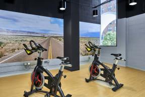 Cycle studio