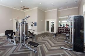 Strength & Fitness Center