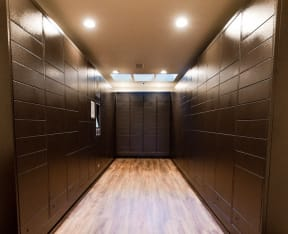 Kent Apartments - Signature Pointe Apartment Homes - Package Lockers