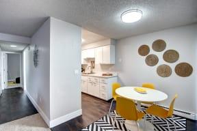 Lakewood Apartments - MOD 83 Apartments - Kitchen 3