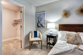 Lakewood Apartments - MOD 83 Apartments - Bedroom 2