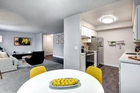 Lakewood Apartments - MOD 83 Apartments - Kitchen 2