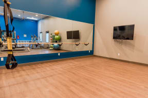 Tacoma Apartments - The Lodge at Madrona Apartments - Fitness Center