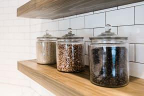 Pickle Jar at Deer Run Apartments, Brown Deer