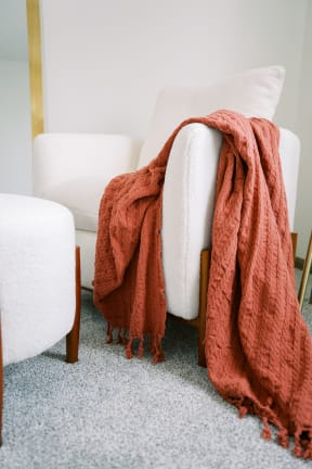 Sofa Chair at Deer Run Apartments, Brown Deer, 53223