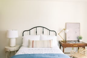Gorgeous Bedroom at Deer Run Apartments, Wisconsin, 53223