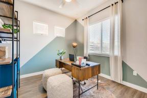 Office Space at Avilla Oakridge, Texas