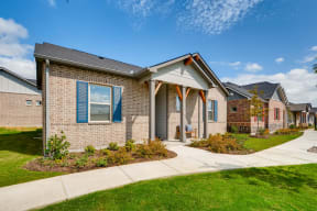 Home Exteriors  at Avilla Heritage, Grand Prairie, TX, 75052
