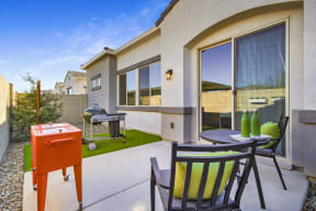 Balconies and Patios Offered at Avilla Gateway, Arizona, 85037