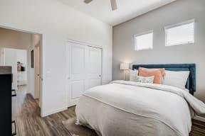 Gorgeous Bedroom at Avilla Gateway, Phoenix, AZ, 85037