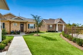 Home Exteriors at Avilla Northside, McKinney, TX, 75071