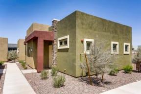 Home Exteriors at Avilla Deer Valley, Arizona, 85085