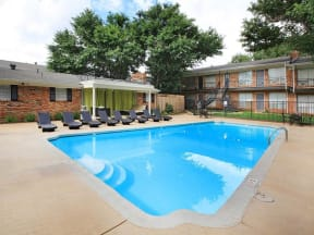 apartments with pool amarillo tx