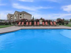 apartments with pools amarillo tx