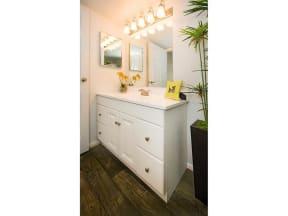 granite at porpoise bay apartments daytona model unit bathroom vanity