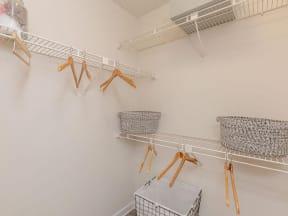 lake forest apartments daytona lily renovated closet