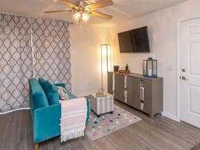lake forest apartments daytona lily renovated