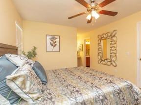 lake forest apartments daytona tranquility bedroom