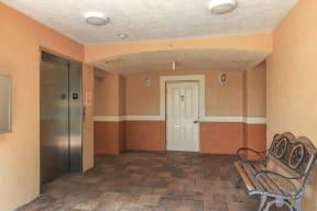 Shamrock of Sunrise Apartments with Elevator