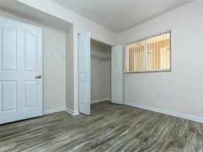 shamrock of sunrise fl apartments updated unit bedroom entrance