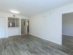 shamrock of sunrise fl apartments updated unit flooring