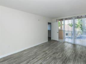 shamrock of sunrise fl apartments wooden flooring interior update