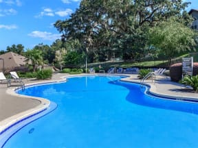 tallahassee apartment with swimming pool