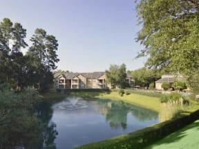 jackson square lake view