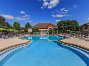 tallahassee apartments with pool