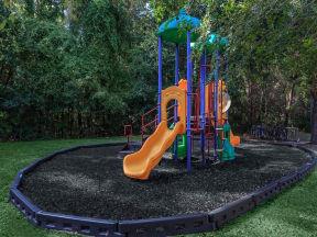 the westcott tallahassee apartments childrens playground