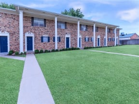 town homes in Amarillo. TX