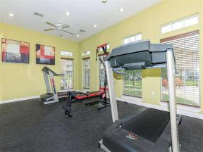 town parc amarillo gym apartments