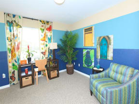 vero beach apartments living room